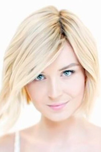 Normal polina gagarina avatar